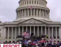 Haos la Washington: reacția...