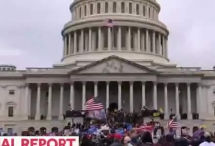 Haos la Washington: reacția lui Mike Pence și a fostului director al Serviciilor Naţionale de Informaţii