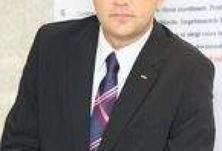 Promovare la Xerox: Marius Persinaru devine director de operatiuni in regiune