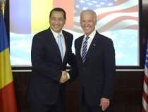 Ponta: I-am spus lui Biden...