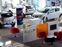 Complex auto Dacia,...