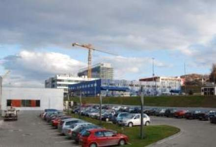 Investitiile europene ajuta Parcul Industrial Tetarom I din Cluj sa se extinda cu inca 12 hectare