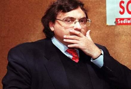 Dan Adamescu, urmarit penal pentru ca ar fi dat mita 20.000 euro judecatorilor