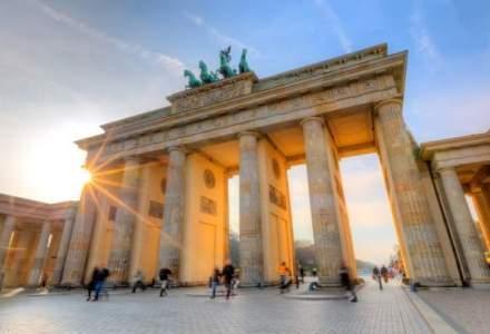 Romanii, pe locul 2 la numarul de imigranti in Germania