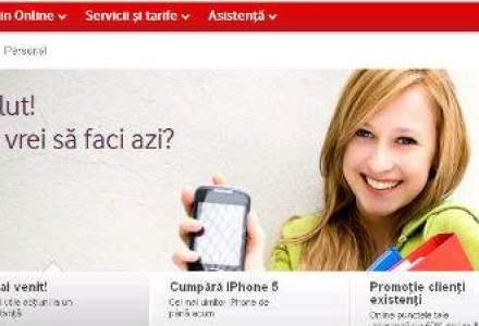 Vodafone adauga noi abonamente business cu roaming inclus