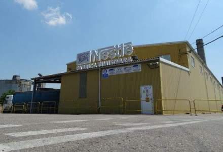 Nestle a investit peste 10 milioane de euro in fabrica de la Timisoara, de la preluarea Joe din urma cu 14 ani