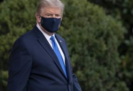 """Trump se răzgândește și promite o tranziție """"ordonată"""" a puterii"""