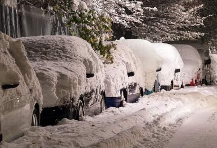 Spania a înregistrat cea mai mică temperatură din istorie și așteaptă ninsori istorice