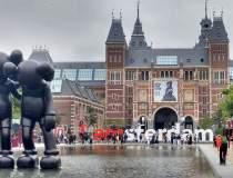 Amsterdam nu mai vrea turiști...