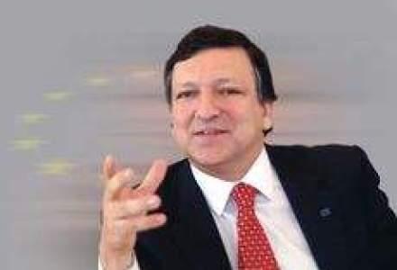 Romania ar putea obtine comisarul pentru agricultura, cu sprijinul lui Barroso