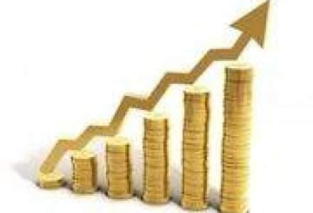 Unda de optimism: Economia Marii Britanii si-ar putea reveni in T1 din 2010