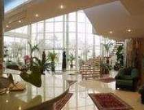 Hotelul Palm Beach pierde o...