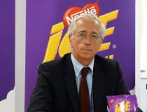 Seful Nestle Romania: Vrem sa...
