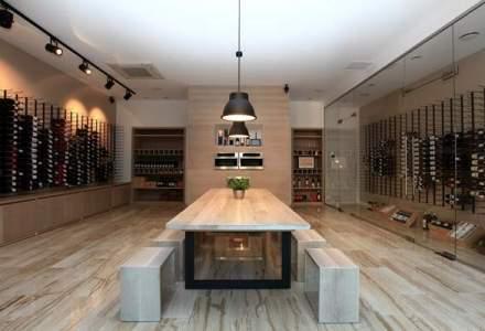 Vinorama deschide un boutique cu vinuri in Domenii Park