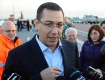 Ponta, huiduit in Gara de...