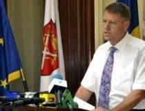 Klaus Iohannis a demisionat...