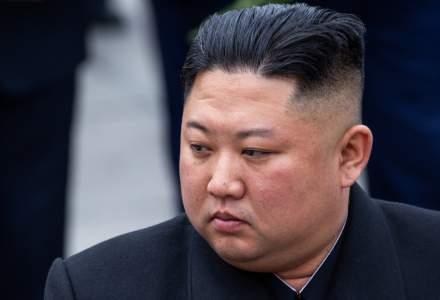 """Kim Jong Un califică SUA drept """"cel mai mare duşman"""" al Coreei de Nord"""