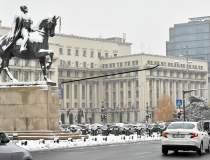 Prognoza meteo București: Se...