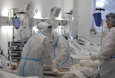 UPDATE Coronavirus 9 ianuarie | Peste 4.400 de noi cazuri de îmbolnăviri