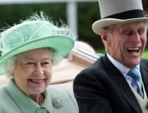 Regina Elisabeta a II-a şi...