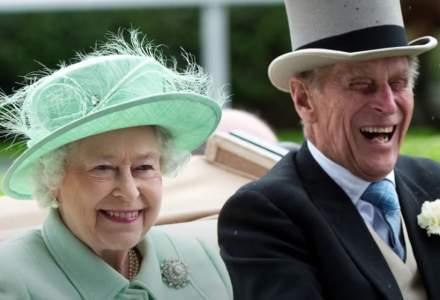Regina Elisabeta a II-a şi Prinţul Philip s-au vaccinat împotriva COVID-19
