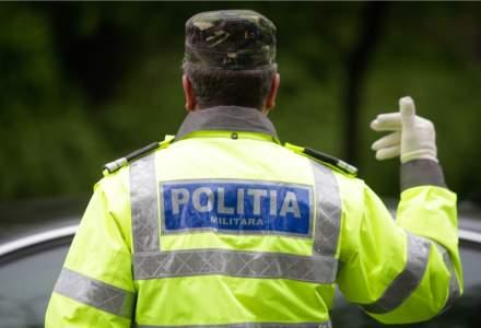 Un copil de 7 ani, din județul Arad, a dispărut. Polițiștii și familia îl caută