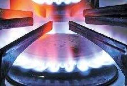 ANRE: Gazele naturale se ieftinesc cu 5%, de la 1 iulie