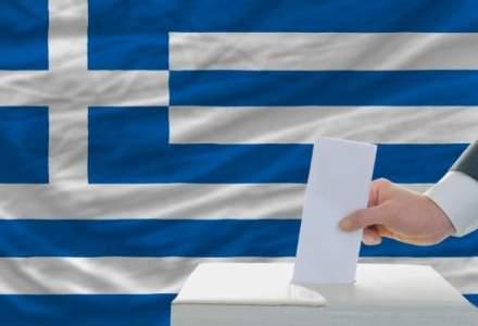 Syriza, stanga radicala din Grecia, a castigat alegerile locale in Atena