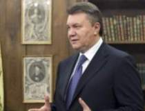 Viktor Ianukovici spune ca...