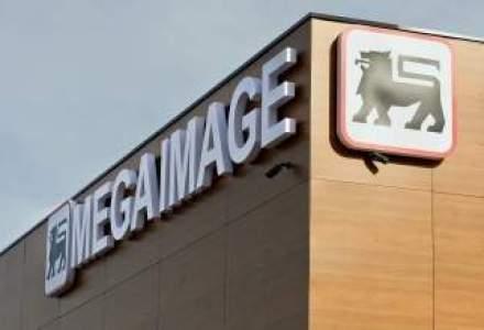 Mega Image isi majoreaza capitalul social cu 25,2 mil. euro