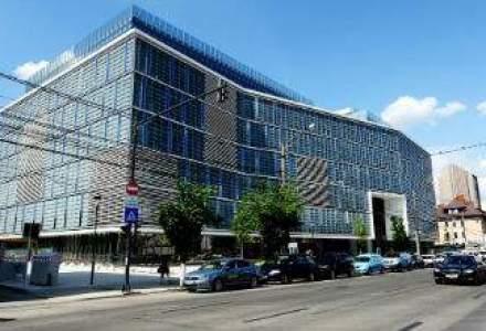 Ovidiu Sandor si NEPI au inaugurat cea mai mare cladire de birouri din Cluj. Cum arata The Office (GALERIE FOTO)