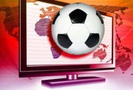 Investitiile in advertising TV, similare cu cele din 2012