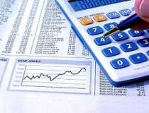 Deficitul bugetar, cifre...