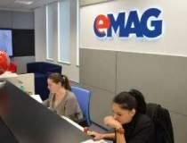 eMAG recruteaza: 20 de...