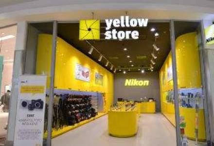Magazine Nikon Yellow Store, inchise: scaderea pietei isi spune cuvantul (EXCLUSIV)