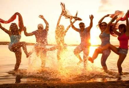 Cele mai fericite tari din lume: latino-americanii domina topul