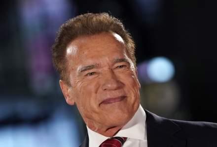 Arnold Schwarzenegger compară asaltul de la Capitoliu cu Noaptea de Cristal din Germania, din 1938