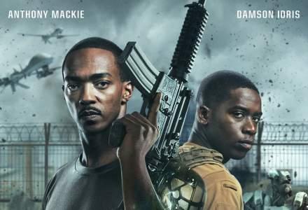 Top 10 lansări de filme și seriale pe Netflix în ianuarie