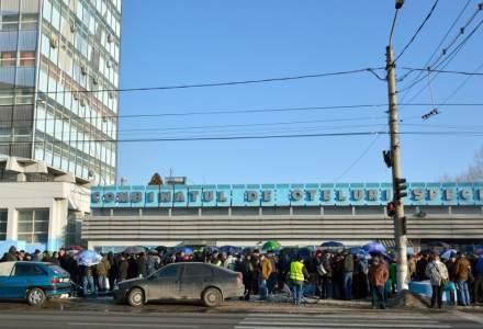 Sindicaliştii de la Combinatul de Oțeluri Speciale anunță proteste