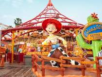 Disneyland devine centru de...