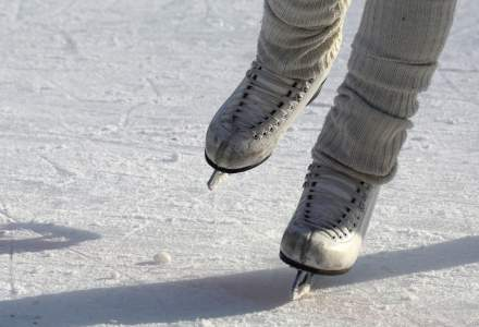 Unde patinăm în aer liber în București?