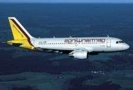 Germanwings lanseaza check-in-ul prin telefon