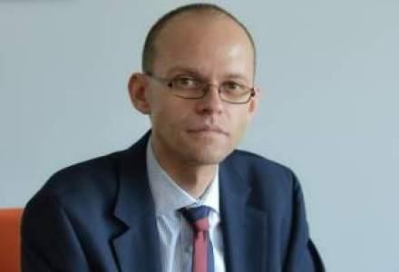 Marius Popescu, inlocuit cu Raluca Tintoiu la Asociatia pentru Pensiile Administrate Privat