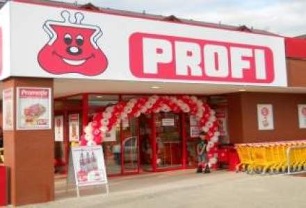 Reteaua Profi adauga doua noi magazine in Bucuresti si Iasi