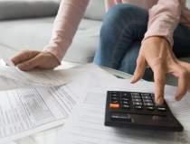Amânarea ratelor la credite:...