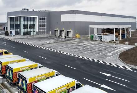 Distribuitorul român Macromex investește 15 milioane de euro într-un nou centru de distribuție