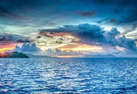 Oceanele Pământului au înregistrat temperaturi RECORD în 2020