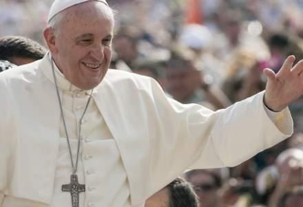 Papa Francisc, vaccinat la Vatican