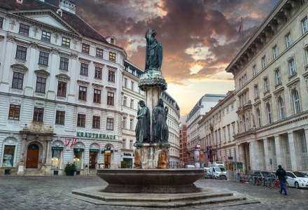 MAE: Măsura înregistrării electronice la intrarea în Austria, obligatorie din 15 ianuarie