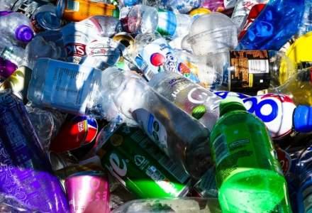 Românii vor plăti o taxă de 0,5 lei pentru ambalajele din plastic, sticlă sau aluminiu